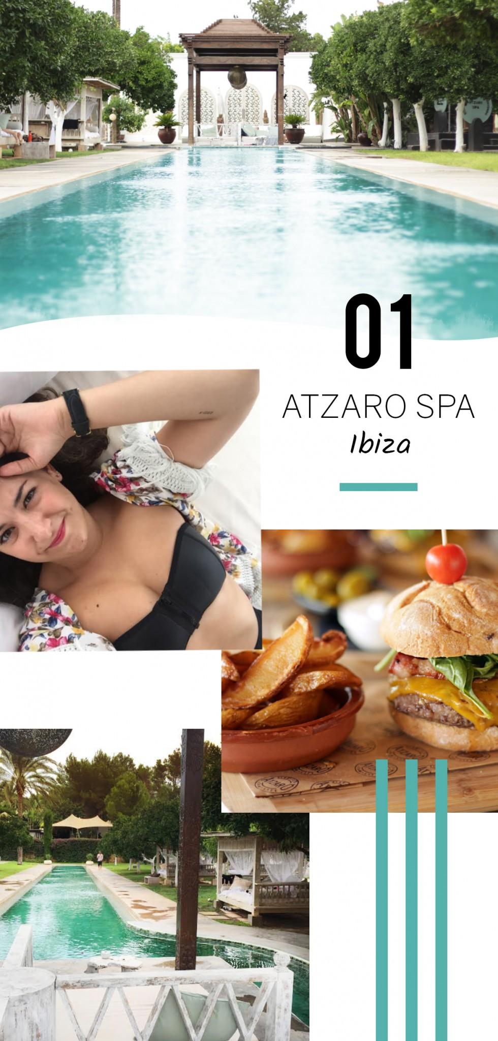 Ibiza Atzaro Spa