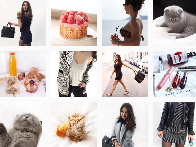 lancement blog mode !