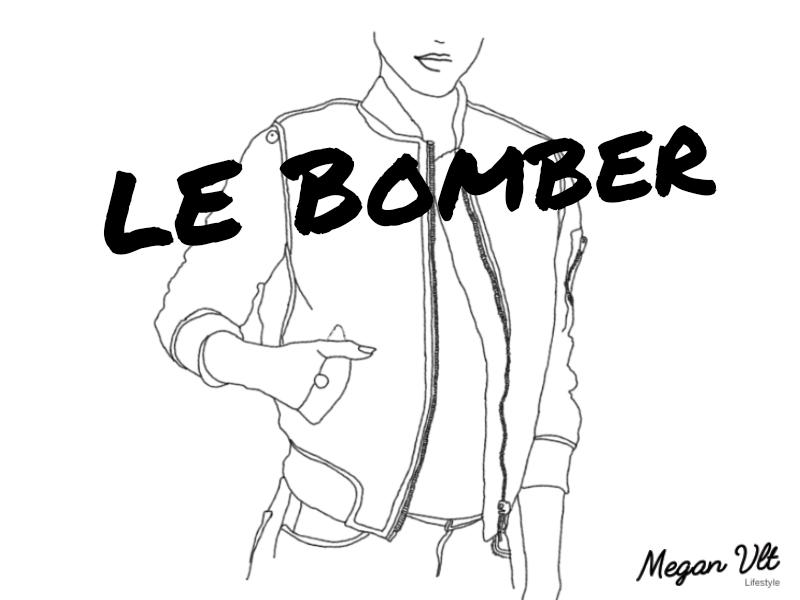 bomber megan vlt