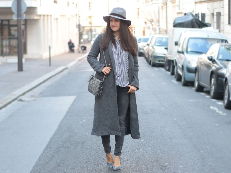 50 shades of grey – Mode & Tendances