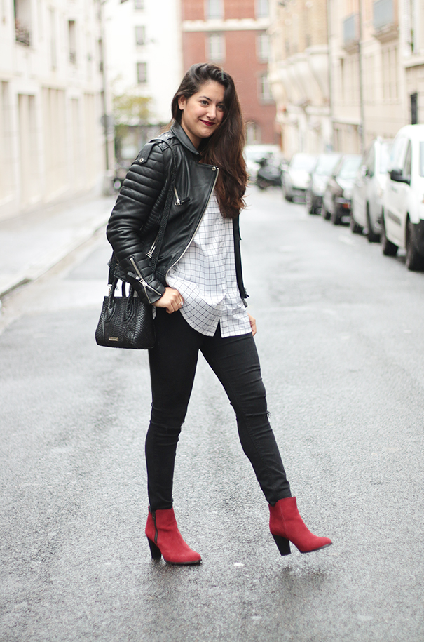 Look outfit mariamare - www.meganvlt.Com