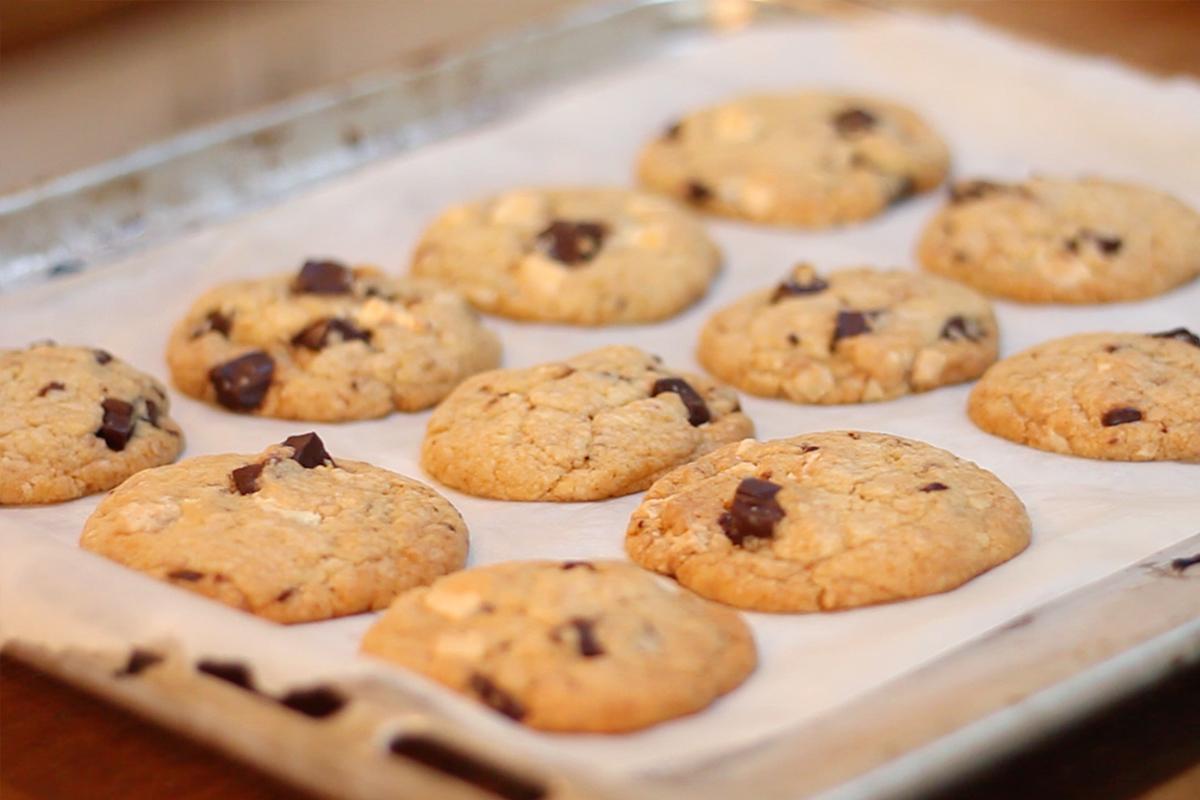 cookies recette super bon