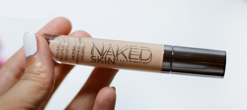 urban decay naked skin │www.meganvlt