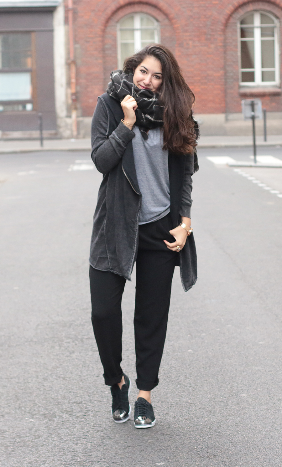 Sunday Outfit ♥ www.meganvlt.com