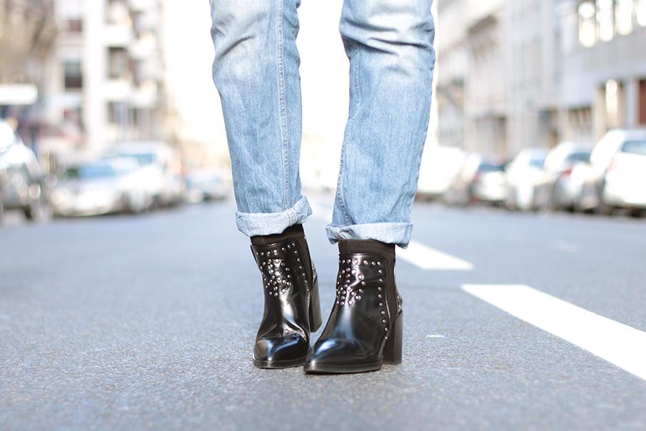 Boots Jonak ♥ www.meganvlt.com