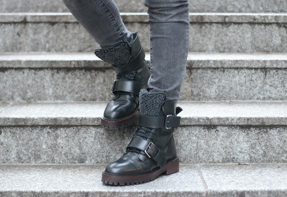 boots zara meganvlt ♥ www.meganvlt.com