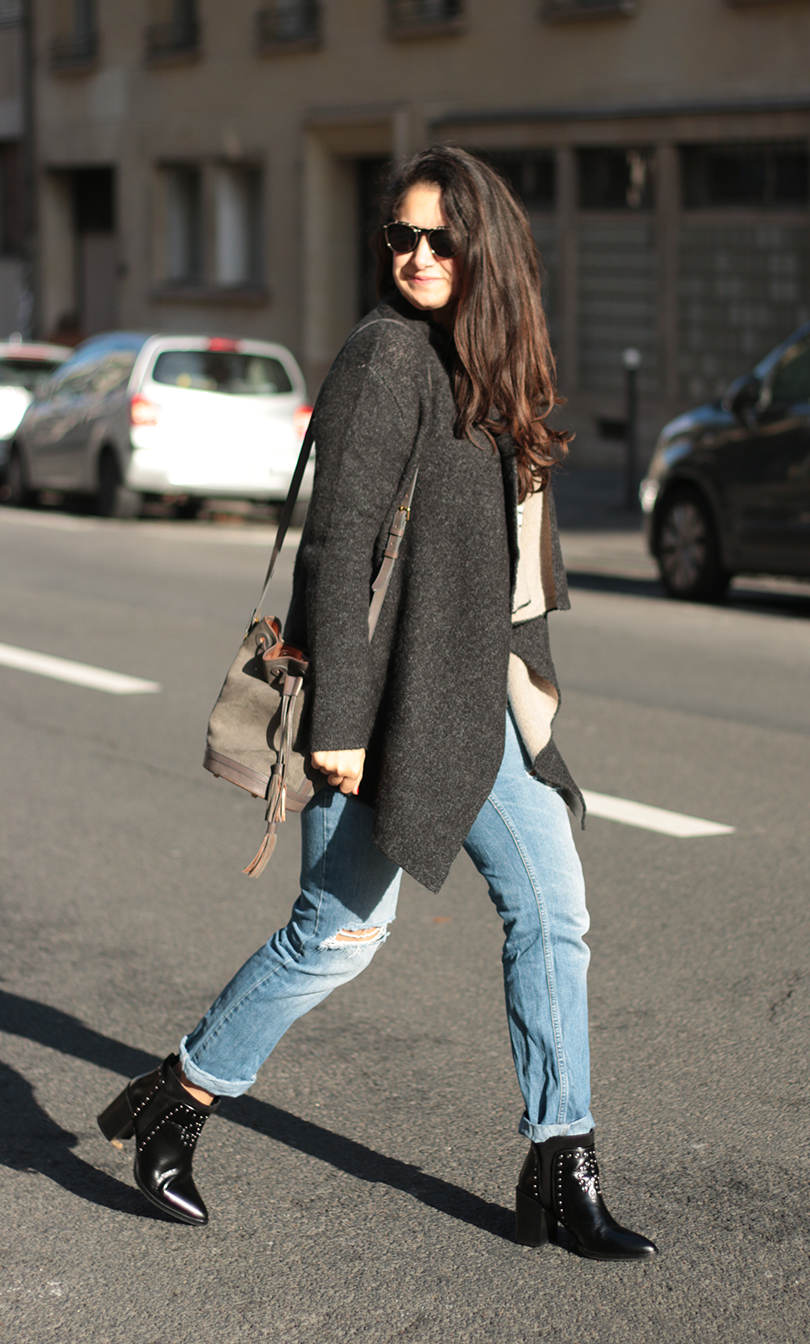 Outfit Paris ♥ www.meganvlt.com