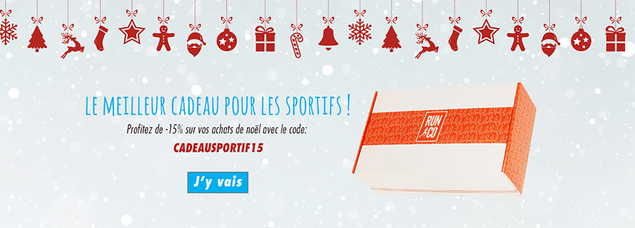 lifestyle : cadeau ideal - la box sportive