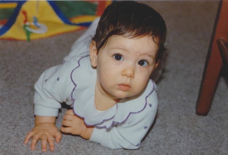 Megan vlt bebe