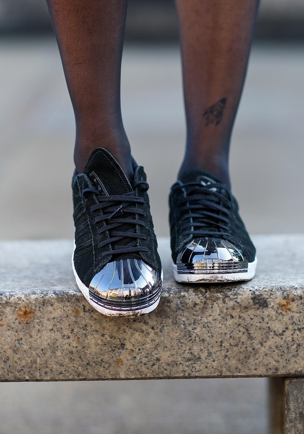 sneakers superstar adidas ♡ www.meganvlt.com