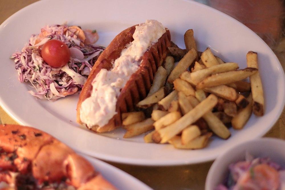 Lobster Bar Paris