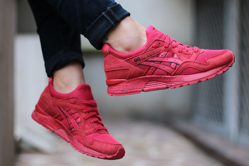 asics gel lyte V sneakers