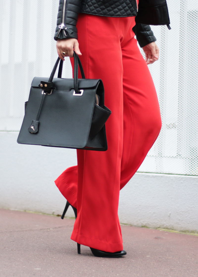 Combinaison Zara by meganvlt.com