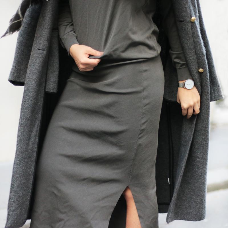 Outfit mango ♡ www.meganvlt.com