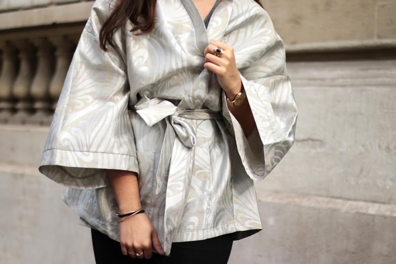 Kimono Asos - www.meganvlt.com