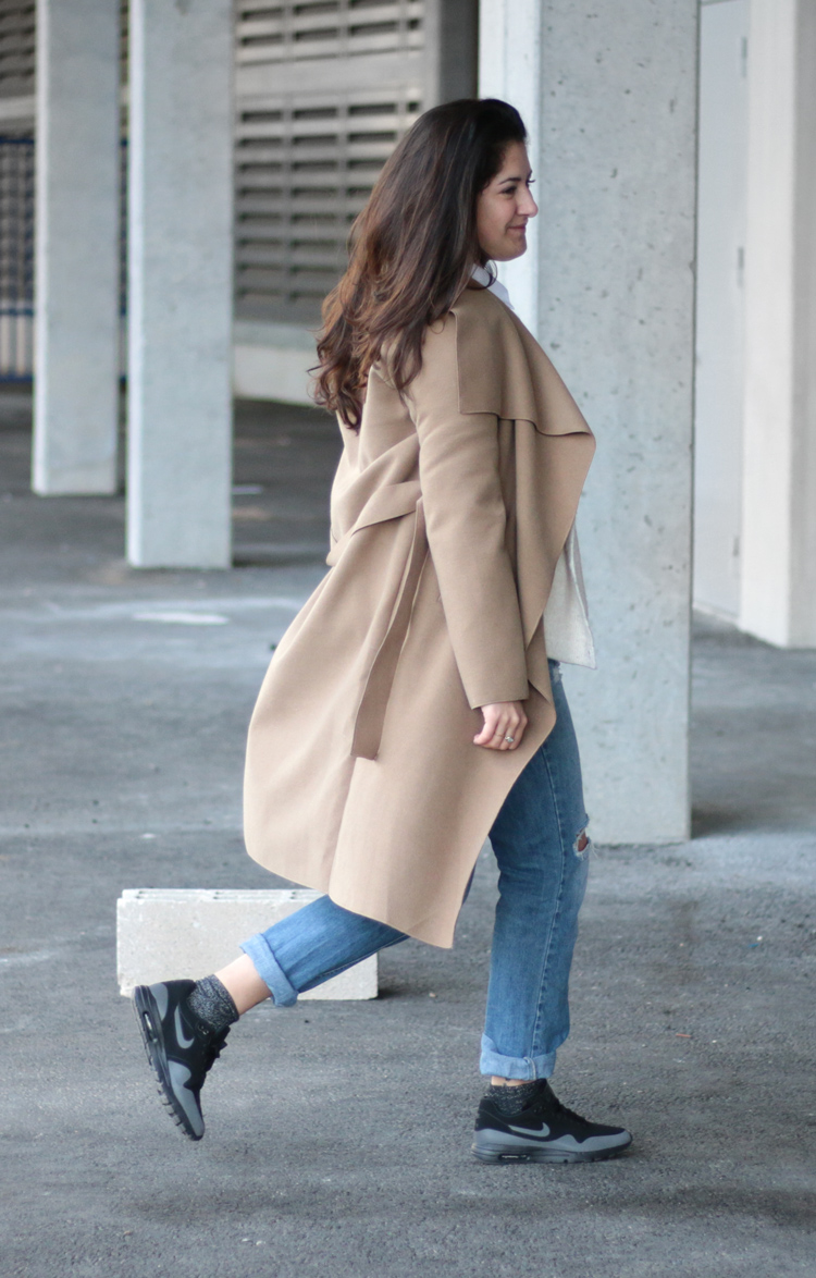 camel coat ♡ www.meganvlt.com