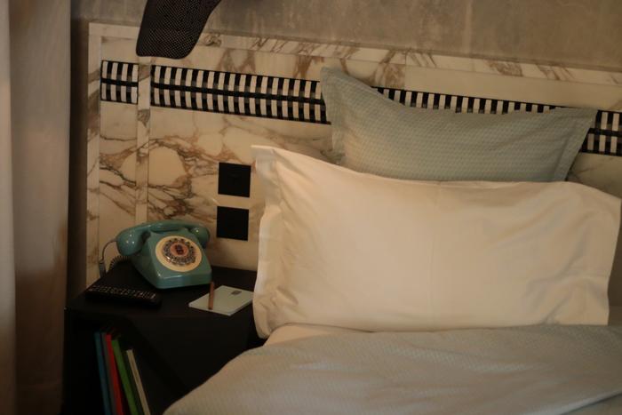 hôtel paris Les bains
