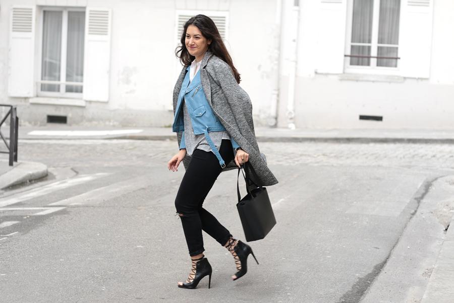 Perfecto Bleu – Mode & tendances