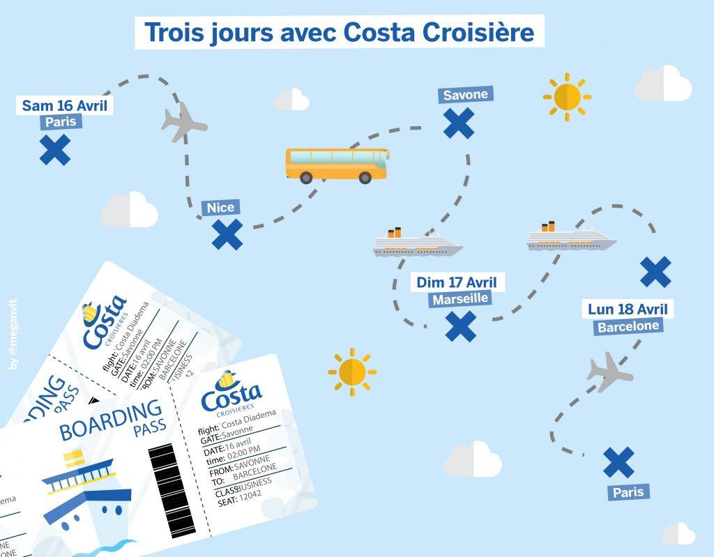 costa croisière costa diadema
