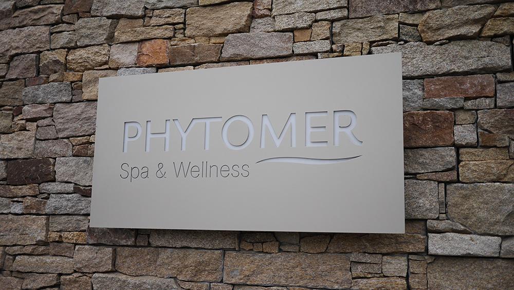 spa phytomer