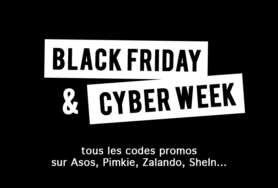black friday code promos