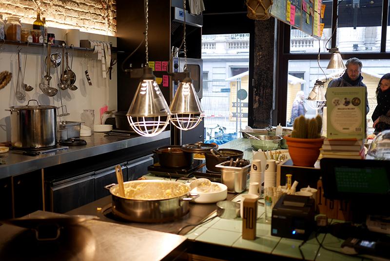 bruxelles city guide rue au beurre