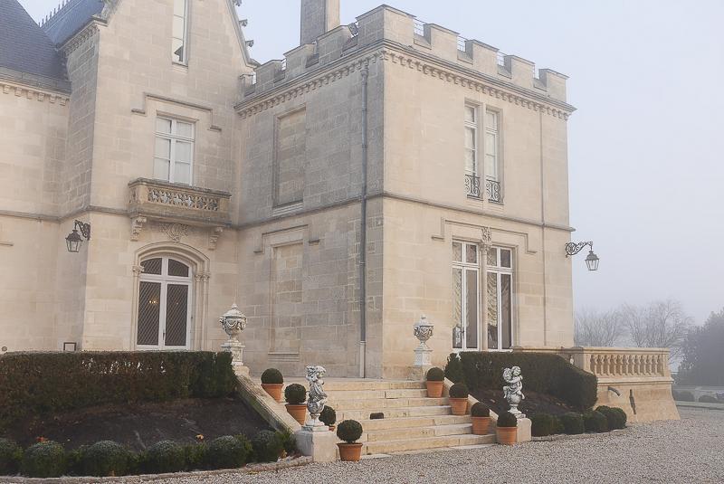 bernard magrez château pape clement