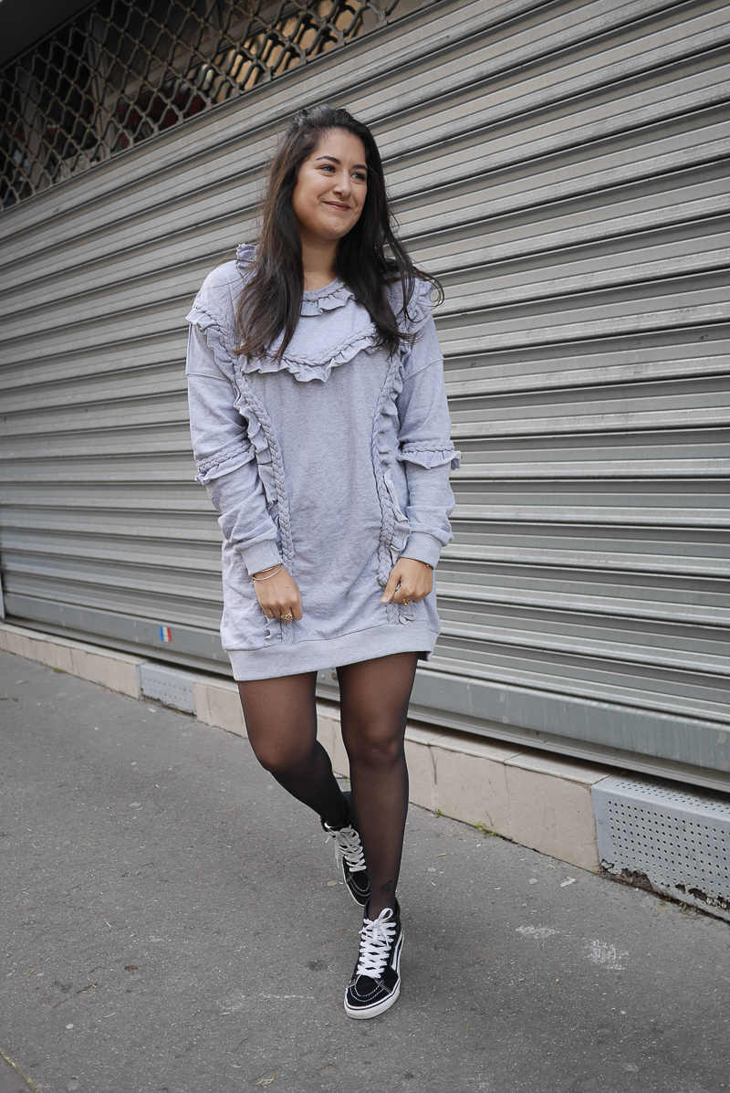 avis robe missguided