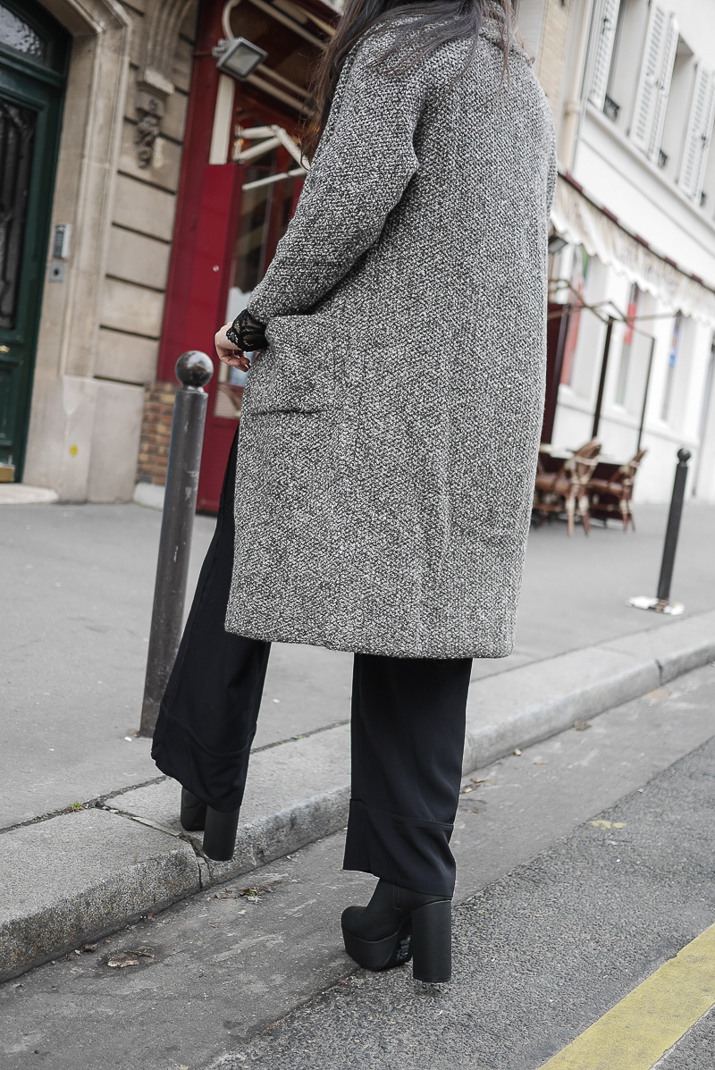 long coat anne fontaine meganvlt