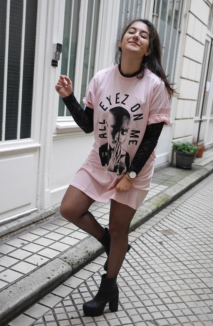 robe-tshirt-asos meganvlt