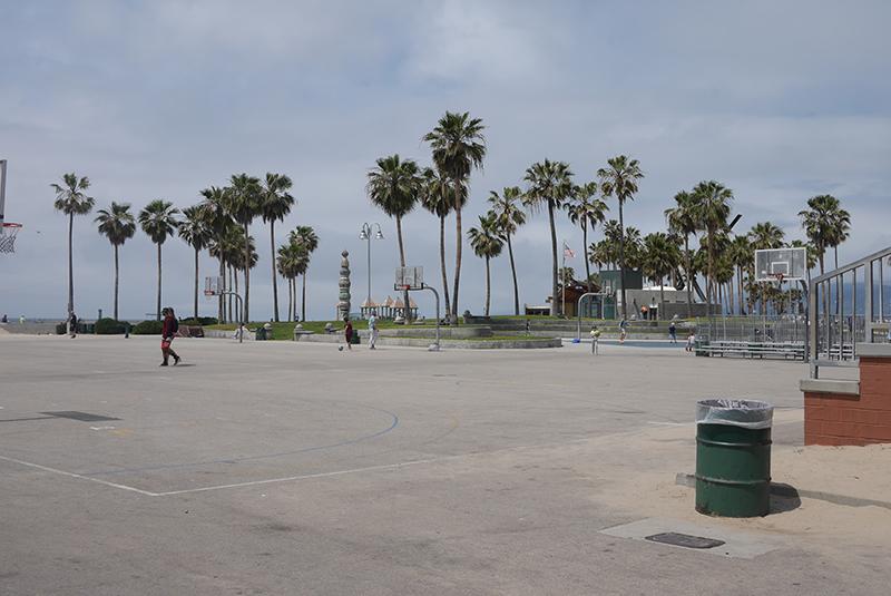 DAY 3-4 : Ghost Town & arrivée à L.A