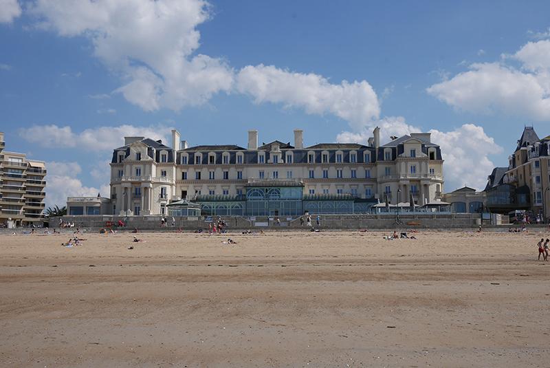 Escapade bien-être à St Malo avec les Thermes Marins