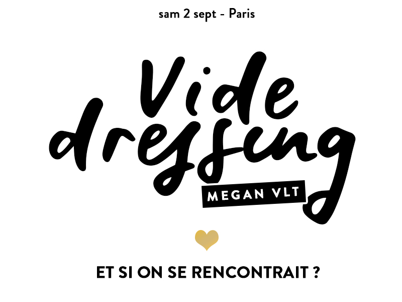 videdressing meganvlt