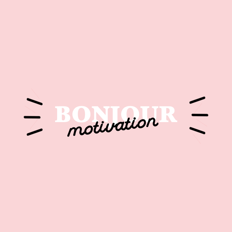 Fond D Écran Motivation megan vlt lancement : bonjour motivation