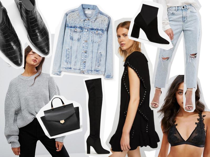 La sélection shopping du dimanche + codes promos