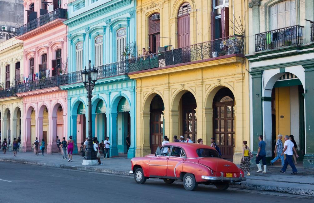 Cuba – Havana – CityGuide
