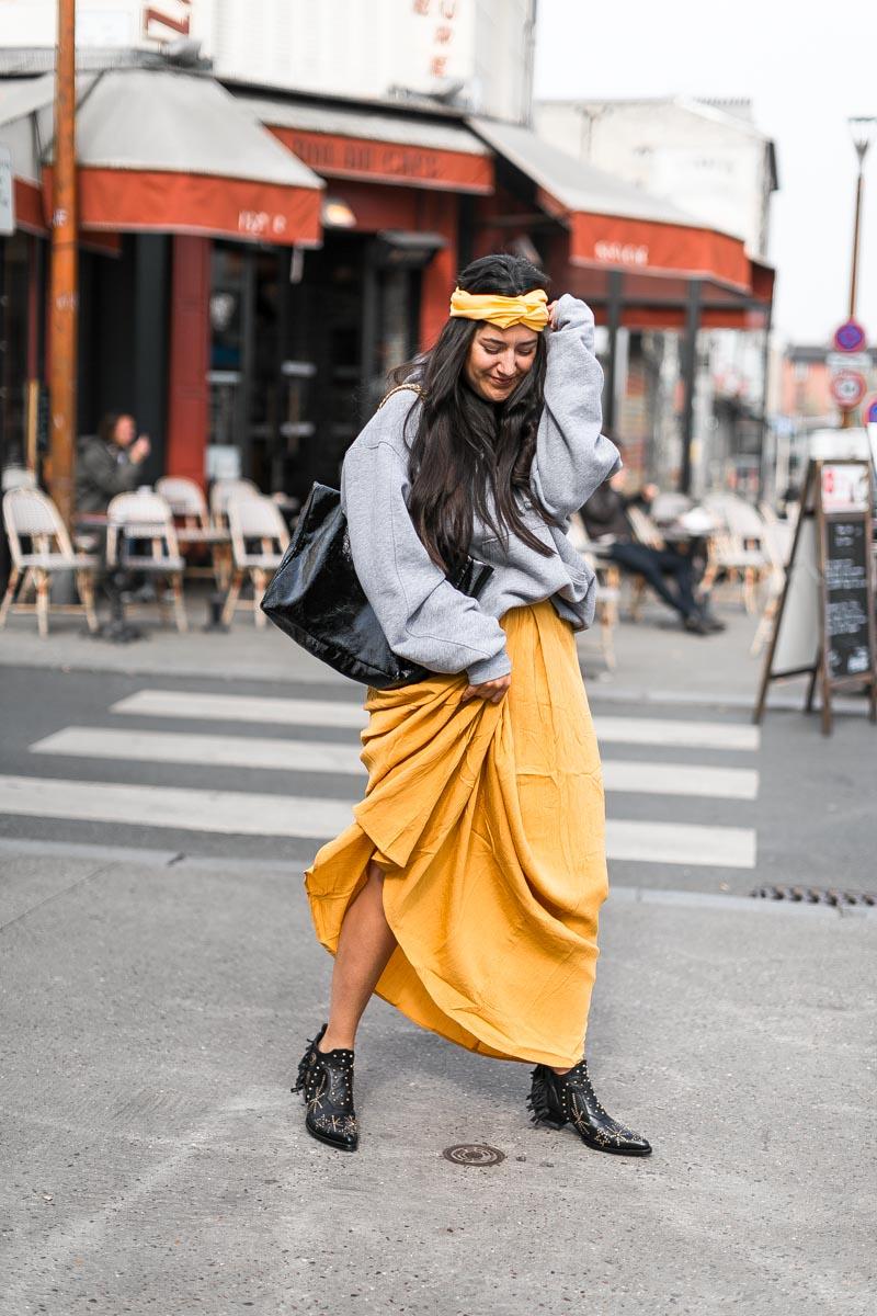 jupe-jaune-mode-meganvlt