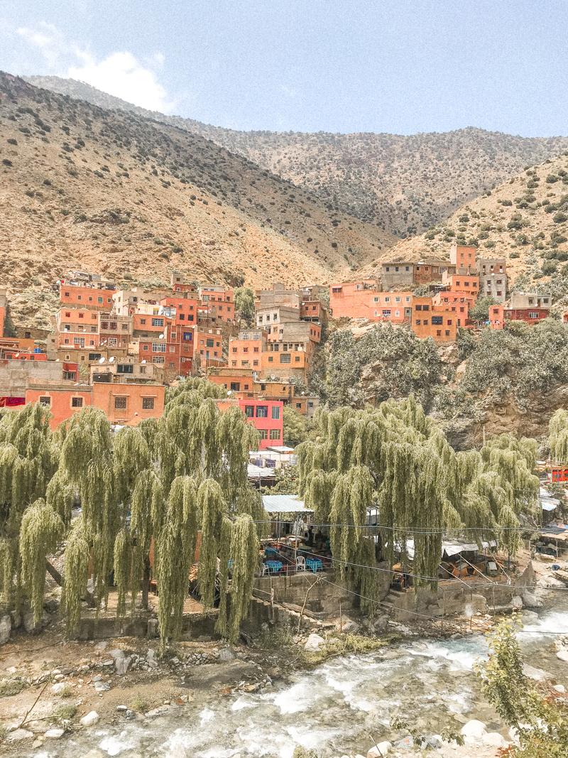 Marrakech : bonnes adresses + looks