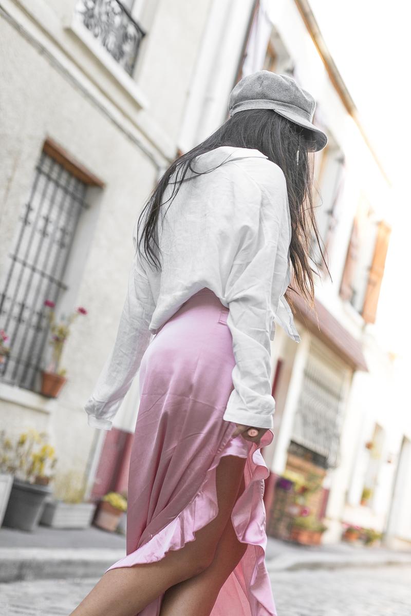 jupe-satin-rose-chemise-nouee-meganvlt-blog-mode-6