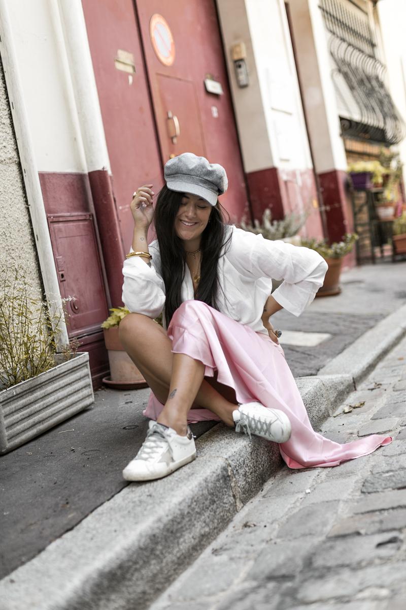 jupe-satin-rose-chemise-nouee-meganvlt-blog-mode-8