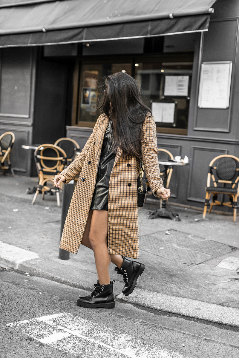 monteau-hm-robe-similicuir-boots-esprit-mode-meganvlt