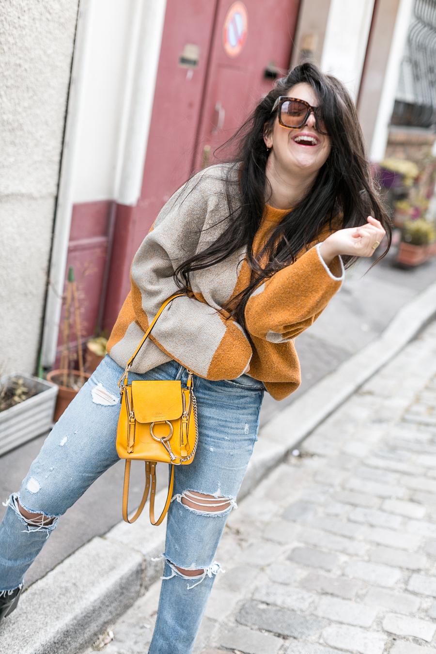 pull-jaune