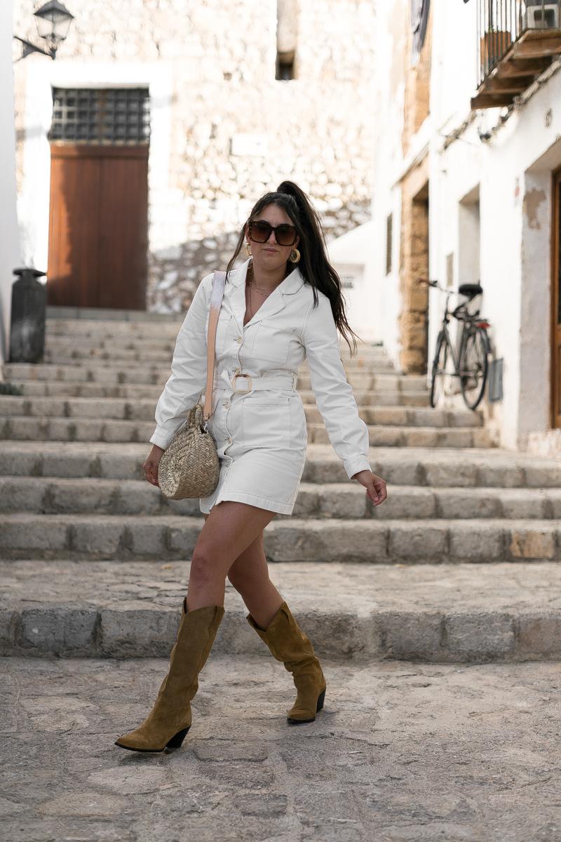 robe-denim-blanche-idee-look-meganvlt-9