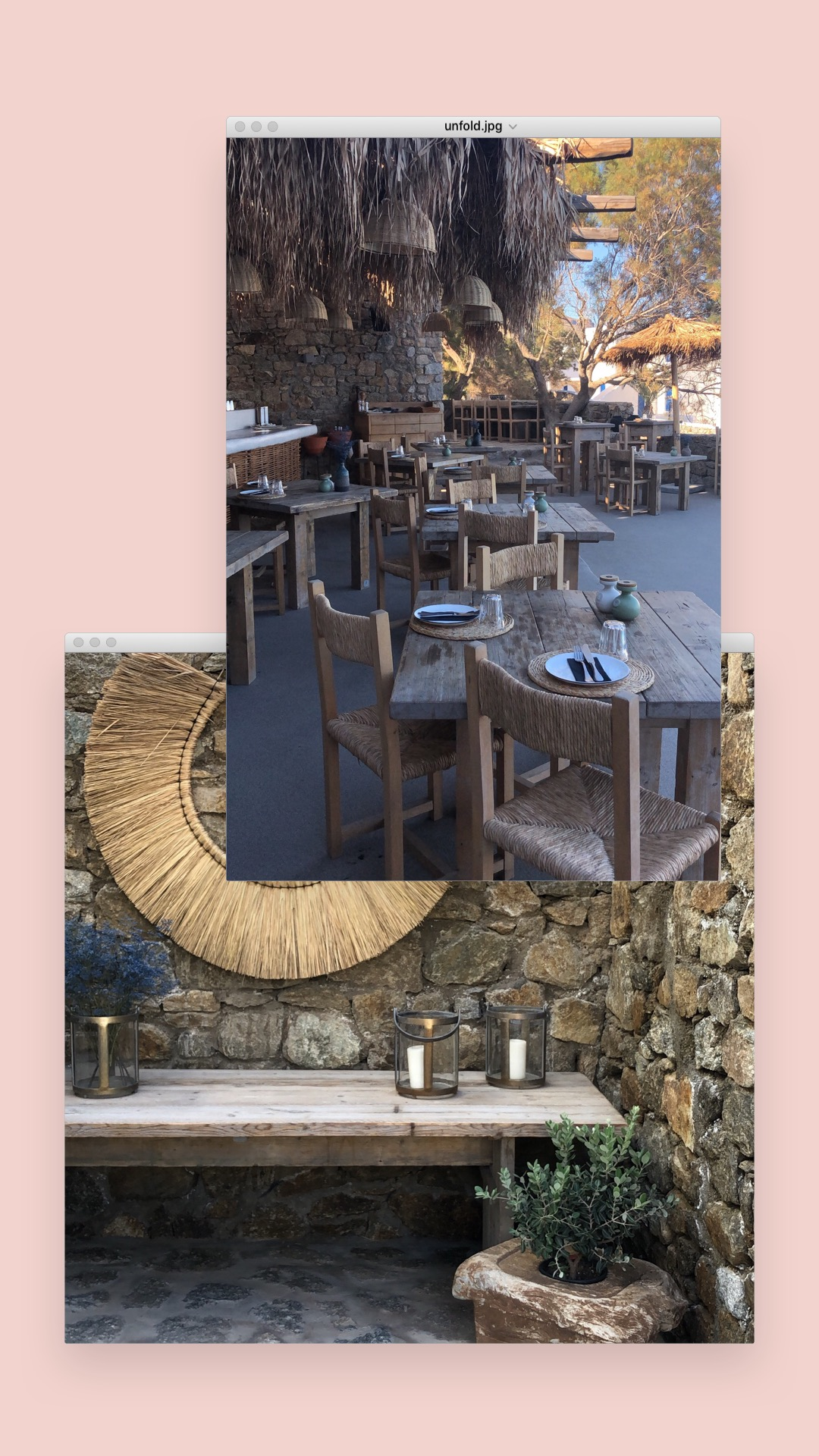 the wild hotel mykonos avis
