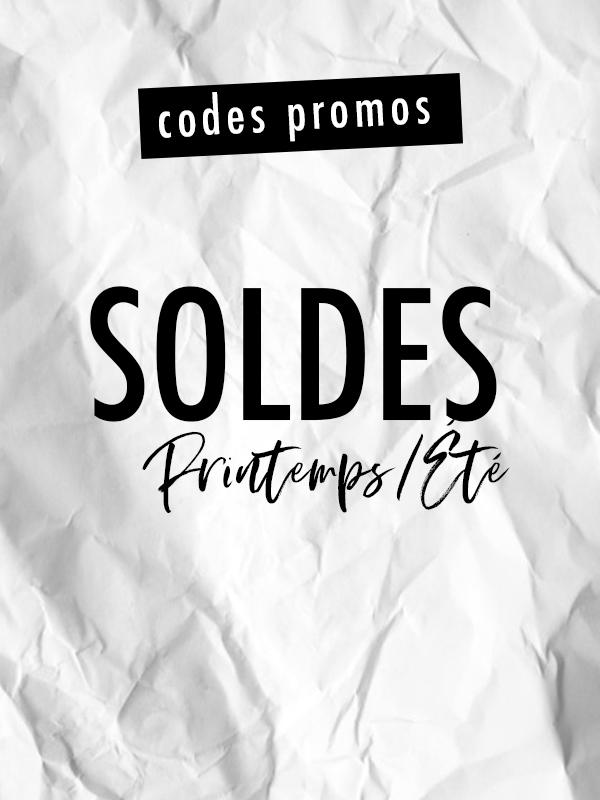 SOLDES ÉTÉ 2019 – Toutes les promos sur tous les e-shops !