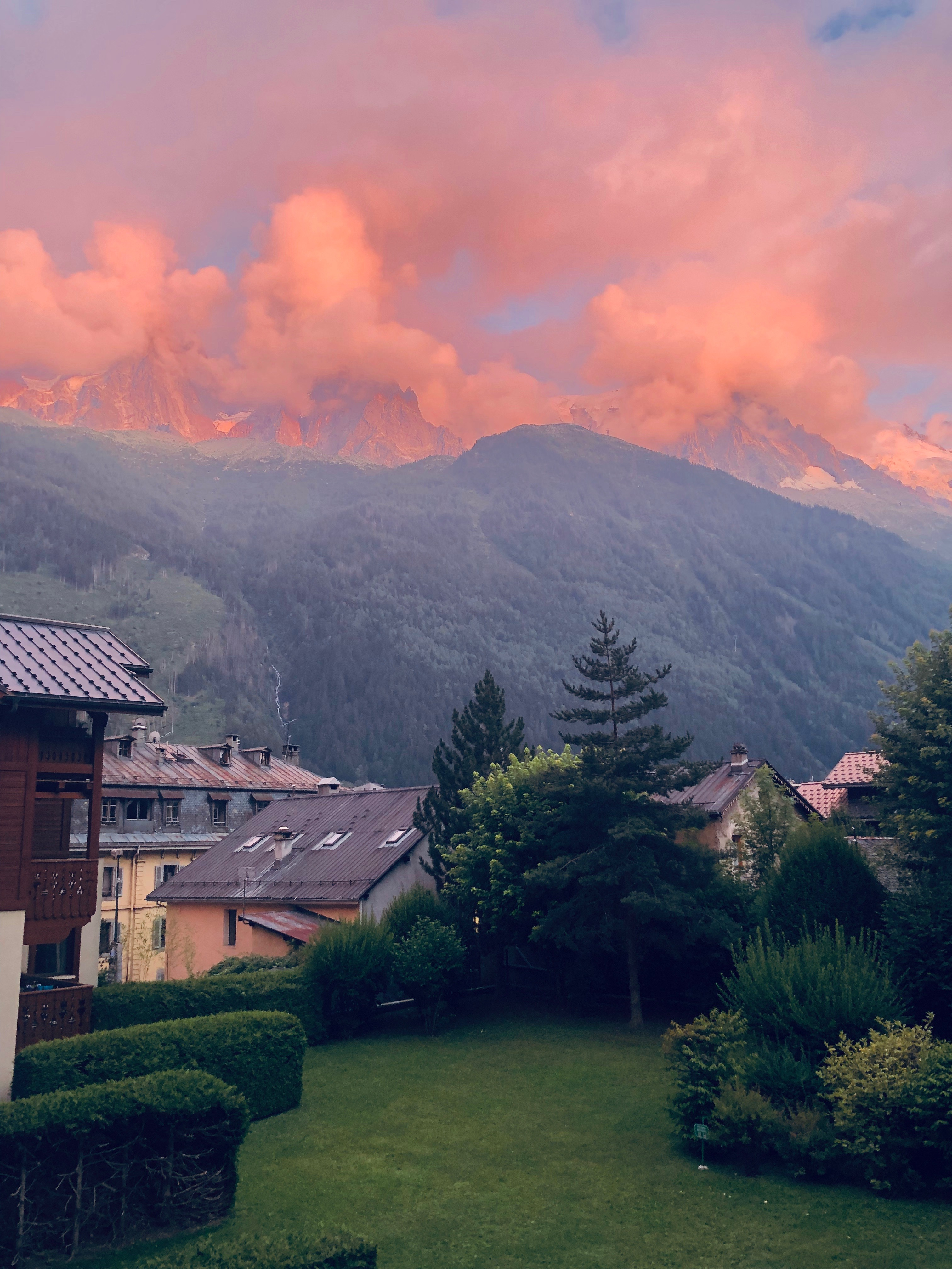 Cityguide Chamonix-Mont-Blanc