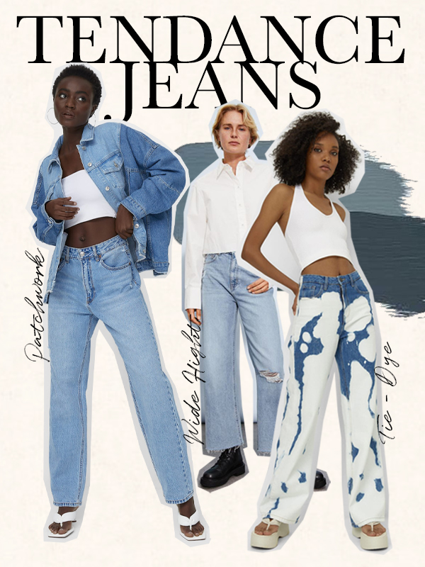 Tendance Jeans