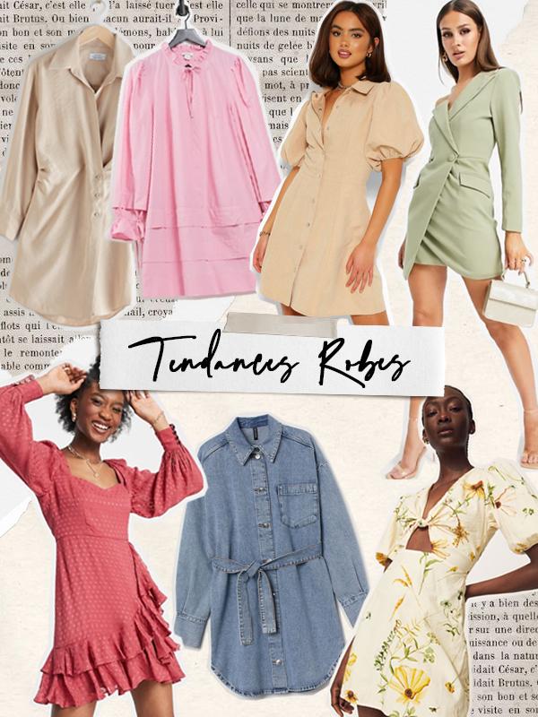 Tendances-Robes-P/E 2021